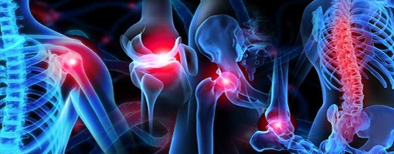 Joint Replacements & Orthopaedic Surgery