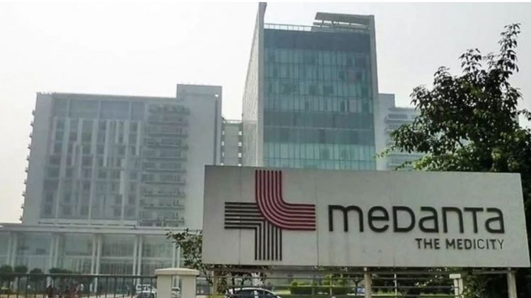 Medanta- The Medicity
